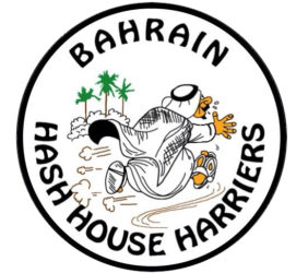Bahrain hash house Harriers